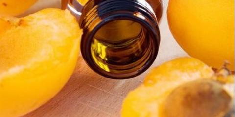 Застосування масла з абрикосових кісточок?