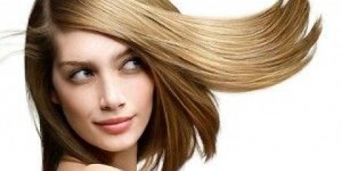 Простий і вишуканий макіяж для русявого волосся