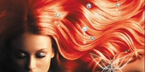 Розчісування волосся ефірними маслами.
