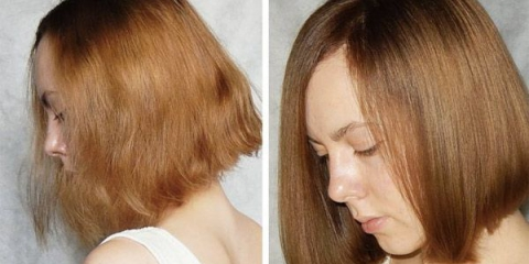 Рецепт маски для волосся з желатином