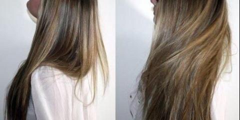Рецепти кращих масок для волосся.