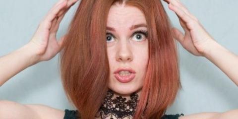 Рецепти масок для обсягу волосся