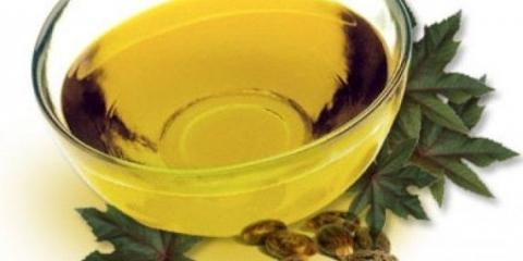 Рецепти застосування масок з касторовою олією для волосся