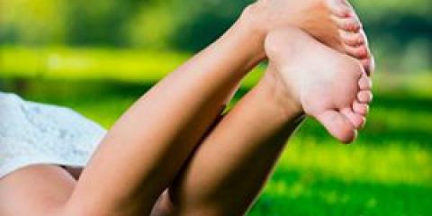 Рецепти засобів з гліцерином для пом`якшення п`ят