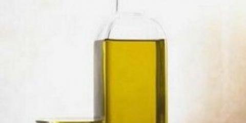 Реп`яхову олію: подарунок природи волоссю