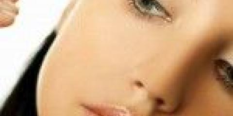 Сама собі візажист або як зробити правильний макіяж в домашніх умовах