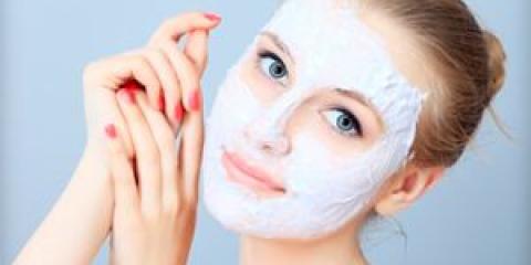 Найкращі і ефективні маски для обличчя
