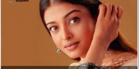 Секрети краси індійських жінок (від моєї індійської мами).