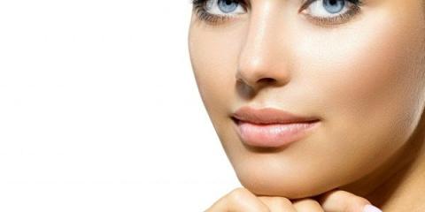 Секрети повсякденного макіяжу для блакитнооких