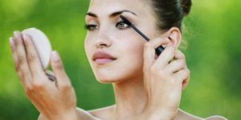 Секрети створення елегантного денного макіяжу