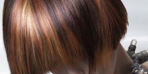 Секрети догляду за мелірованими волоссям