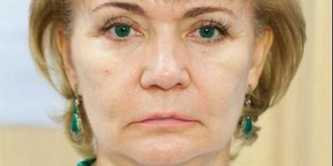 Секрети вікового макіяжу.