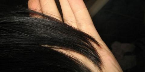 Посічені кінчики волосся - виявляємо причину і позбавляємося