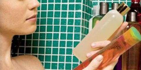 Шампунь для зволоження волосся