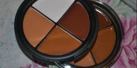 Широкий вибір продуктів для ідеального макіяжу особи і бездоганною шкіри: