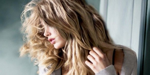 Сяйте як сонце: догляд за освітленим волоссям