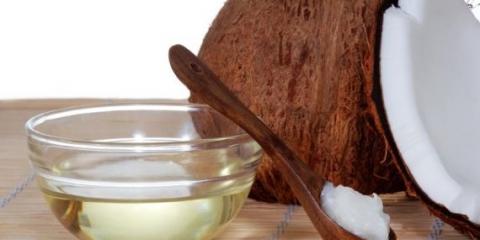 Способи застосування кокосового масла для волосся