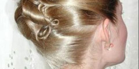 Середні зачіски з фото