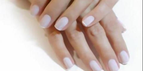 Засоби для зміцнення нігтів: