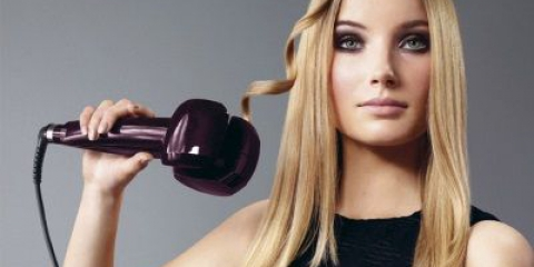 Стайлер babyliss - справжній прорив в області аксесуарів по догляду за волоссям