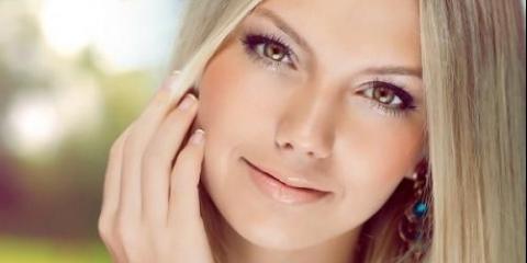 Стиль nude look - природний макіяж для природної краси.
