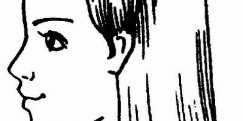 Стрижка довгих кучерявого волосся