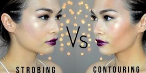 Стробінг - новий тренд макіяжу, який змінить тебе до невпізнання!