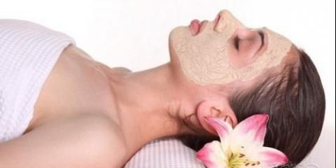 Тайська маска для обличчя з приголомшливим ефектом.