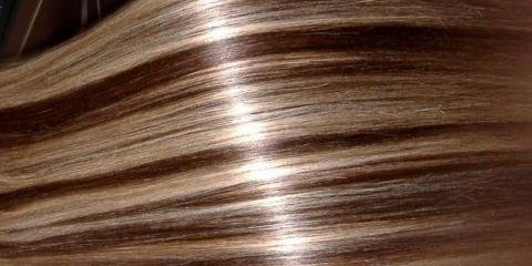Техніка колорування волосся - створюємо актуальний образ