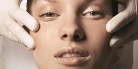 - Типи шкіри і особливості догляду -.