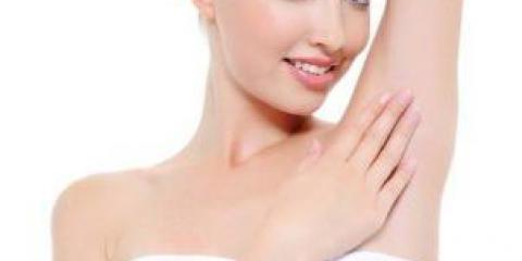 Топ 10 - найкращі дезодоранти для жінок