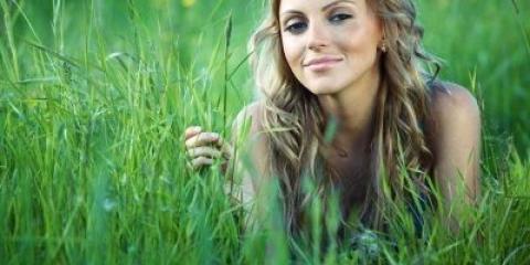 Трави від випадіння волосся: рецепти лікувальних настоїв і відварів