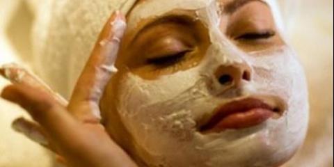 Догляд за шкірою обличчя.