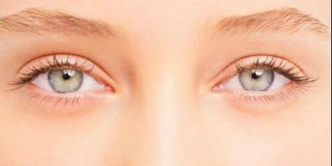 Догляд за шкірою навколо очей, проблеми шкіри навколо очей і їх рішення, маски для шкіри навколо очей.