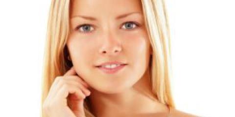 Догляд за молодою шкірою