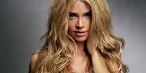 Укладання для довгого волосся