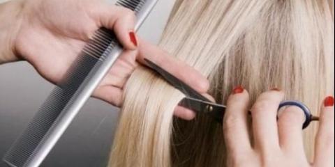 Уроки красоти.часто стрижеш волосся?