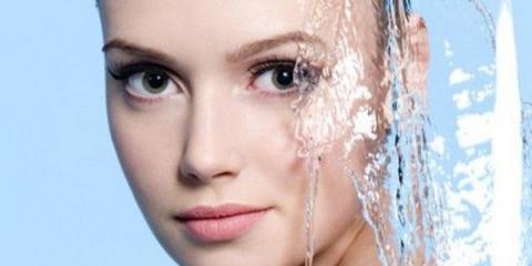 Зволожуючий ефект масок з натуральних продуктів