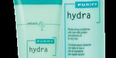 Зволожуючий шампунь, кондиціонери, маски purify hydra shampoo продукція kaaral