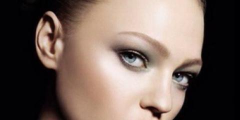 Вечірній макіяж кардинально відрізняється від денного.