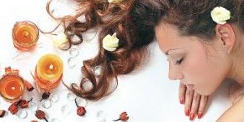 Вітаміни краси для волосся: група b