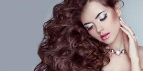 Волосся блищать і ростуть як на дріжджах!