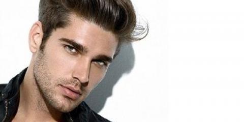 Віск для волосся чоловічий - на піку тенденцій