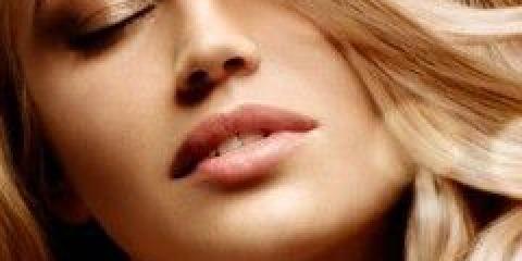 Відновлення волосся засобами марки syoss