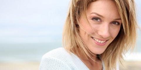 Омолоджуючий мейк-ап для 40-річних жінок
