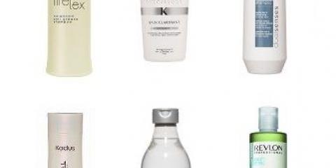 Вибираємо кращий шампунь для жирного волосся