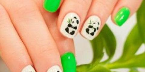 Зелений манікюр: дизайн нігтів, який підіймає настрій