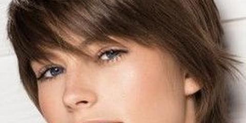 Жіночі прічёскі.укладкі. Фото стрижок