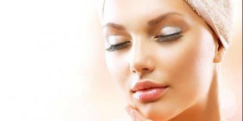 Золоті правила щоденного догляду за шкірою обличчя.